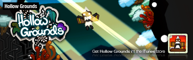 Hollow Grounds
